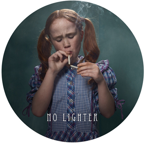 9 frieke janssens smoking kids redhead