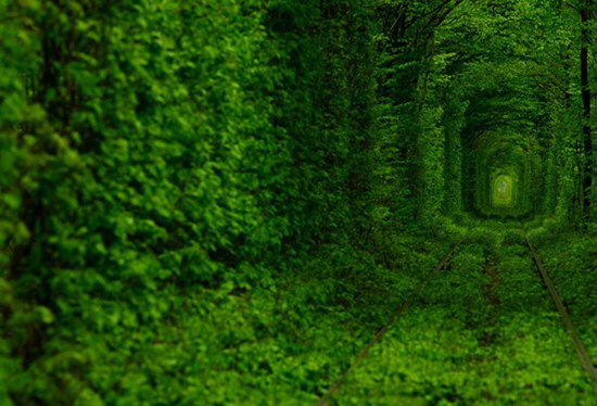 Tunnel of love BonjourLife com2