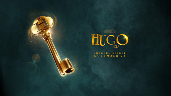 1280 Hugo Movie