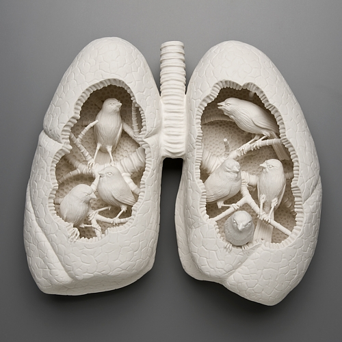 Kate Macdowell canary3