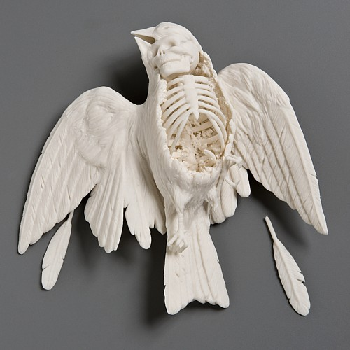 Kate Macdowell sparrow