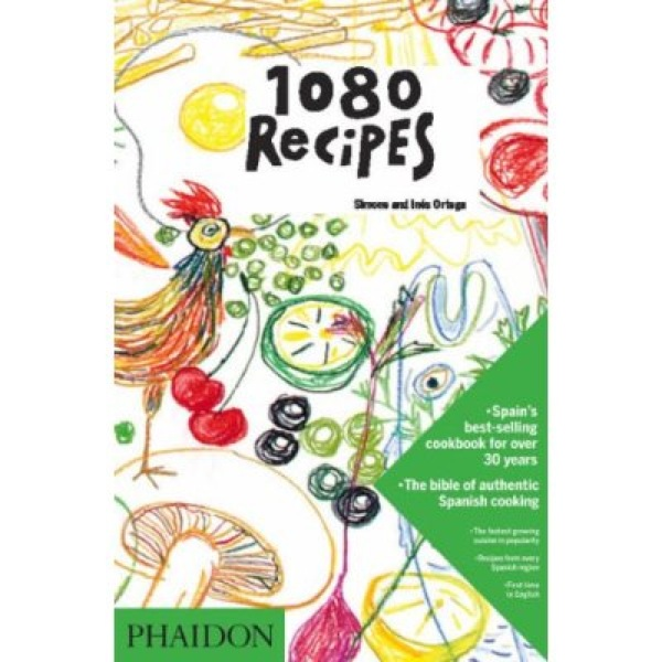 1080Recipes