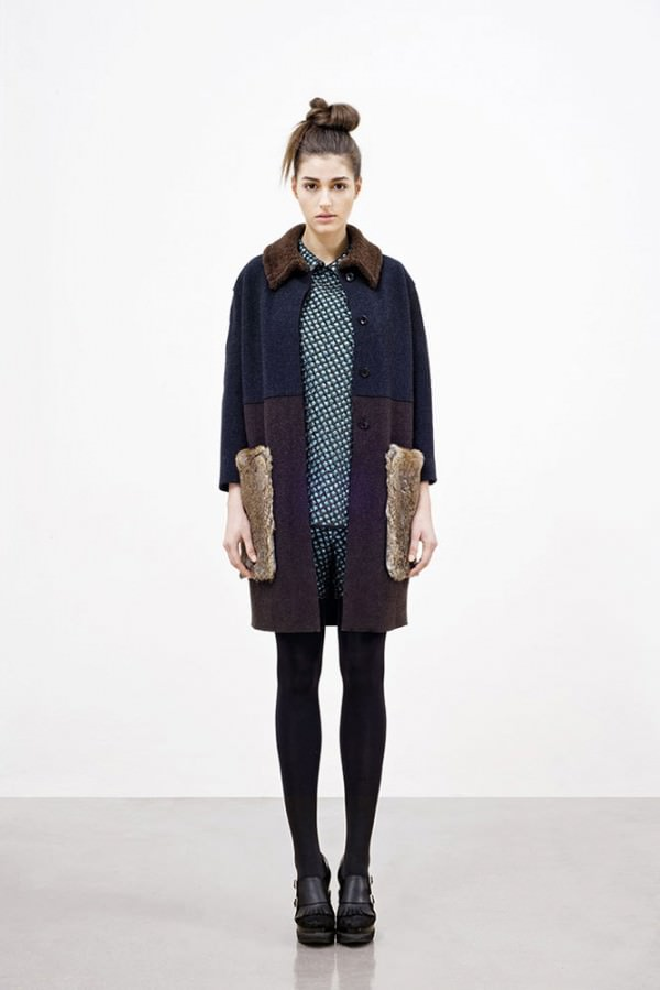 Hache Fall Winter 2012 lookbook 01 600x899