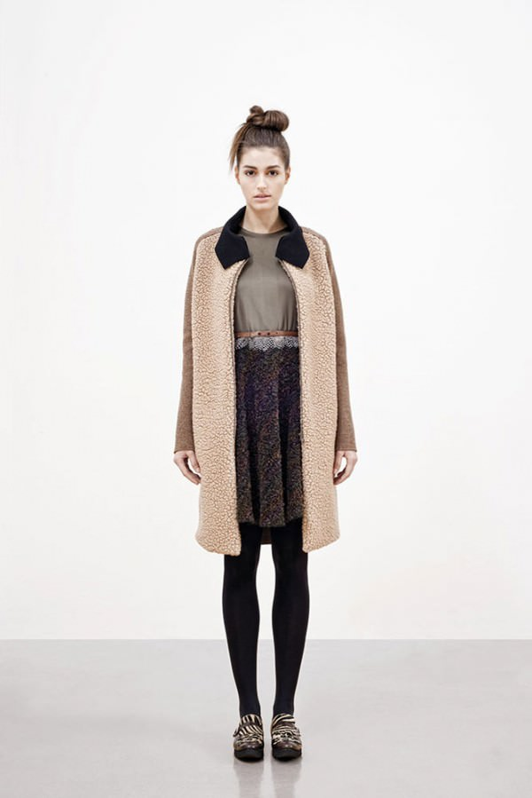 Hache Fall Winter 2012 lookbook 02 600x899