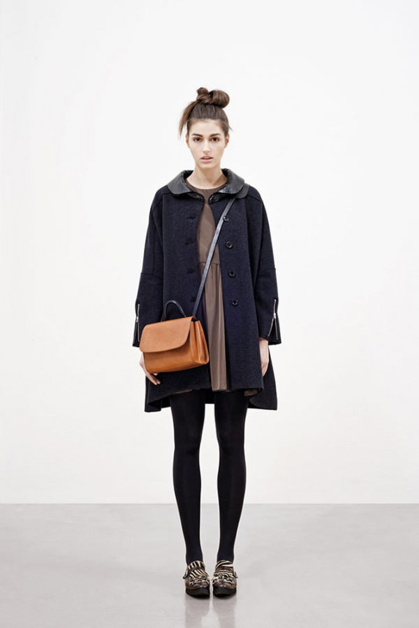 Hache Fall Winter 2012 lookbook 04 600x899