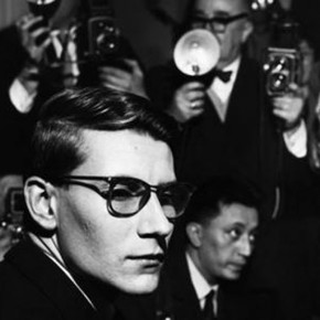 [愛名人語錄] Yves Saint Laurent