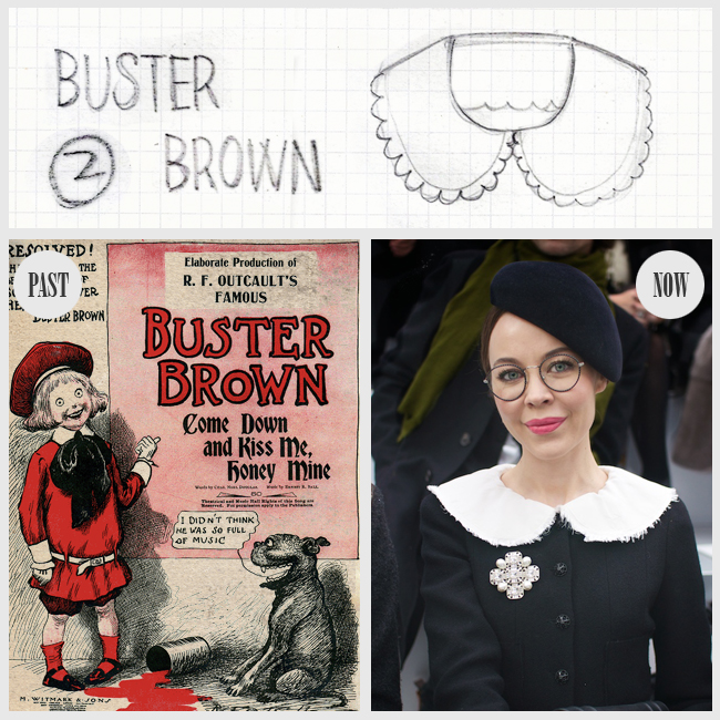 2Buster Brown
