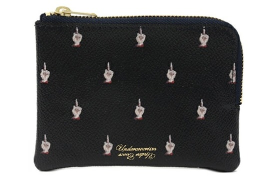 Undercover ss13 middle finger pouches 1